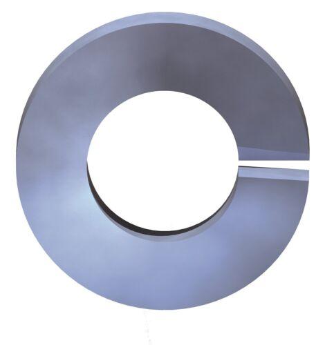 Stahl verzinkt blau REISSER Federringe Federscheiben DIN 127 Form B Material