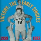 Victory Early Singles 1989-1992 0746105001824 by Various Artists CD