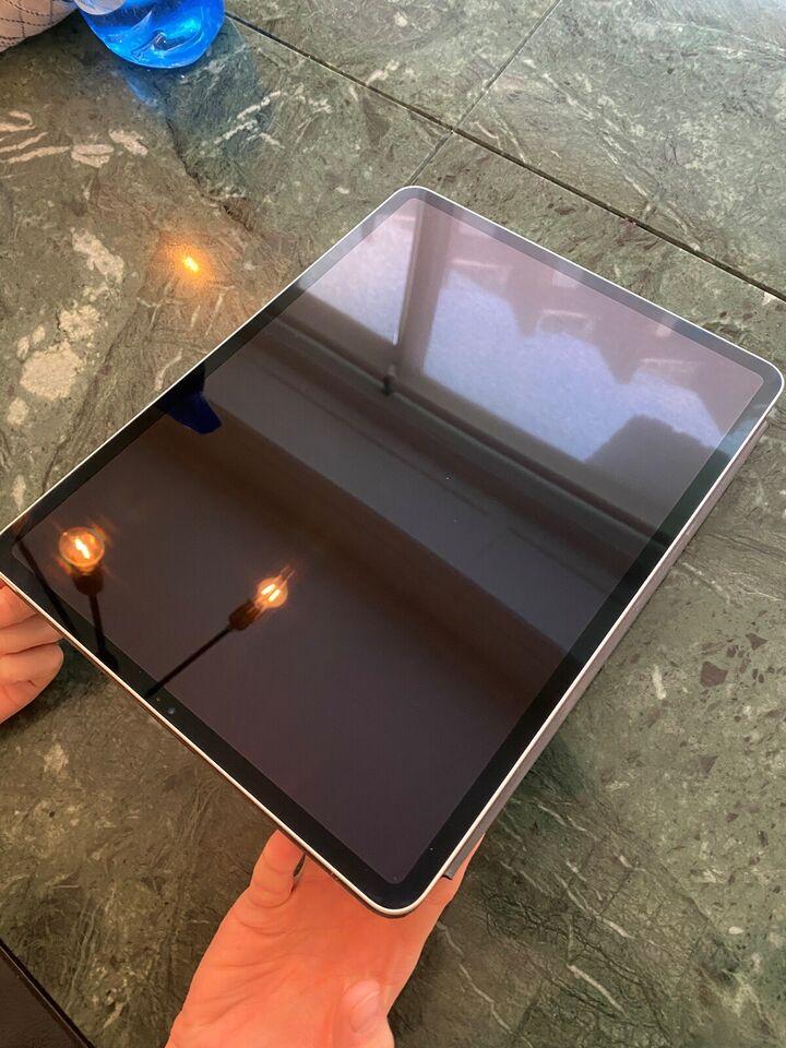 iPad Pro 3, 64 GB, hvid