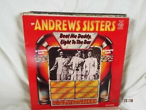 THE-ANDREWS-SISTERS-16-SWINGING-TRACKS-MFP-50556-LP