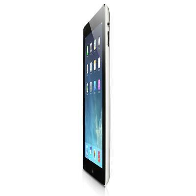 Apple iPad 9.7-Inch Retina Display 2048x1536, 4th Gen, 64GB, Wi-Fi, Black (CA)