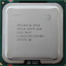 Intel Core 2 Quad CPU Q9550 2.83GHz/2M/FSB1333 LGA775