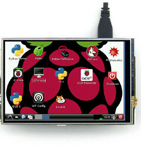 3-5-Inch-LCD-TFT-Touch-Screen-Kit-with-9-Layer-Case-for-Raspberry-pi-2-3-Model-B
