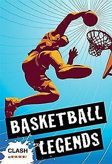 Clash Level 1: Basketball Legends von Woods, Mark | Buch | Zustand sehr gut