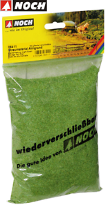 NOCH-08411-Grit-Material-Bubbles-Alpine-Ground-034-165-G-100-G-New-Boxed