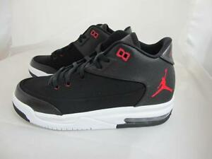 quality design 81972 3e703 Image is loading NEW-JUNIORS-NIKE-JORDAN-FLIGHT-ORIGIN-3-820246-