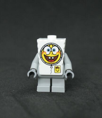 Lego SpongeBob Astronaut SpongeBob 3831 SquarePants Minifigure