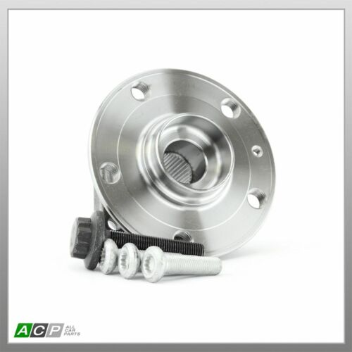 Fits VW Caddy MK3 1.9 TDI ACP Front Wheel Bearing Kit