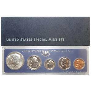 1966 S Special Mint Set