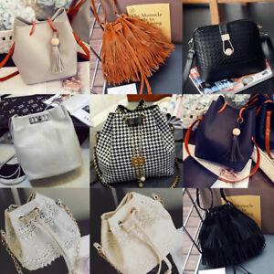 Women-Handbag-Shoulder-Bags-Tote-Purse-Messenger-Hobo-Satchel-Bag-Cross-Body