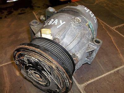 2000-2002 Buick Regal 6-191-3.1L  Used A//C Compressor
