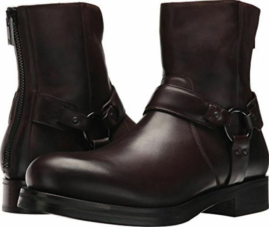 549  NIB NEW Men's Frye 3480037 Men's Carter Harness Boot Boots  Made