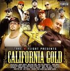 California Gold [PA] by Various Artists (CD, May-2009, Take Flight Muzik)