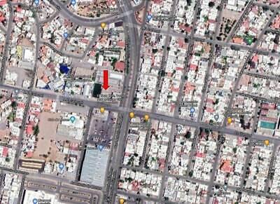 Terrenos en Renta Zona San Felipe Chihuahua
