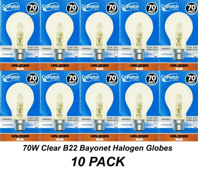5 x  BELL RED  25W Coloured B22 BC Bayonet Lamp Light Bulb 240V Old Style