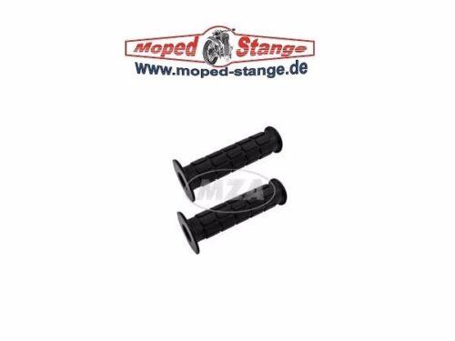 Simson S51 S70 S53 S50 Lenkergummi Festgriff Drehgriff Gummi SET Griffe Lenker