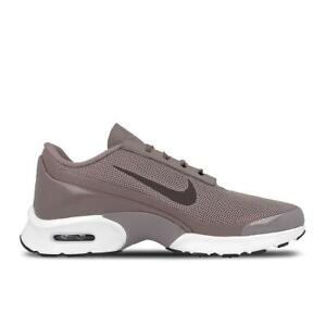 Details about Womens NIKE AIR MAX JEWELL Taupe Grey Trainers 896194 202