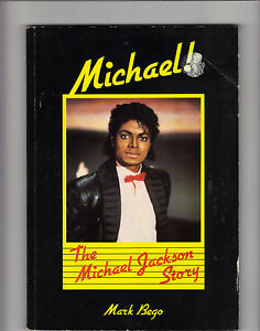 Michael Jackson  Michael The Michael Jackson Story Mark Bego PB - <span itemprop='availableAtOrFrom'>Chesham, United Kingdom</span> - Michael Jackson  Michael The Michael Jackson Story Mark Bego PB - <span itemprop='availableAtOrFrom'>Chesham, United Kingdom</span>
