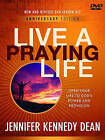 Live a Praying Life(r) DVD Leader Kit: Open Your Life to God's Power and Provision by Jennifer Kennedy Dean (CD-ROM, 2010)