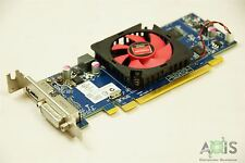 Dell AMD Radeon 7470 Graphics Card | 1GB RAM | Display Port | DVI | Low Profile