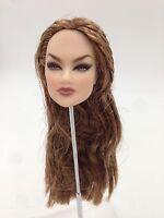 Fashion Royalty Integrity Toys Dolls Ayumi N London by Night New Doll Head