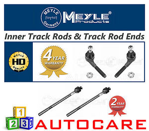 Peugeot-206-Meyle-HD-Inner-Tie-Rods-amp-Track-Rod-Ends-40160205723-4HD-11160310001