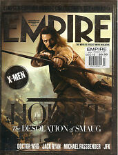 EMPIRE UK 294 December 2013 The HOBBIT Desolation of Smaug Cover 3 LIMITED EDITI