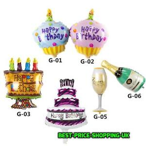18-034-Giant-Foil-Number-Balloons-Helium-Baloons-Happy-Birthday-Party-character-New