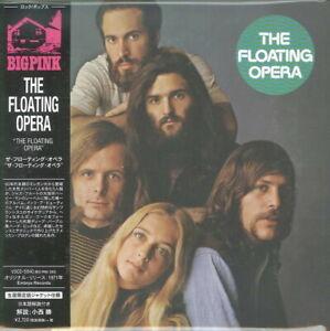 Floating-Opera-The-Floating-Opera-Import-Mini-LP-CD-Japan-OBI-LTD-ED-g09