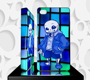 iphone 4 coque undertale