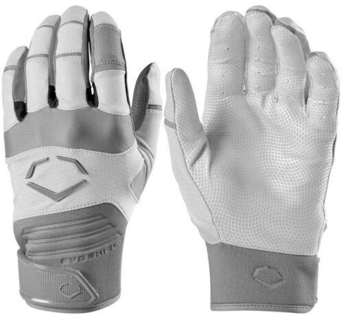 Evo Shield Men/'s Aggressor Baseball Softball Batting Gloves Color Choice WTV4300