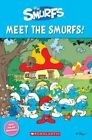The Smurfs: Meet the Smurfs! by Jacquie Bloese (Paperback, 2014)