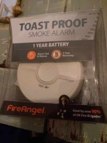 "Fireangel /""Toast preuve/"" d/' alarme incendie"
