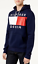 New-With-Tags-Men-039-s-Tommy-Hilfiger-Brooks-Dash-Logo-Zip-Pullover-Hoodie-Jacket thumbnail 5