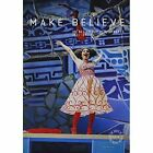 Make/believe: UK Design for Performance 2011- 015 by Society of British Theatre Designers (Mixed media product, 2015)