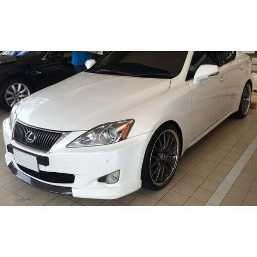 2013 Lexus 460 For Sale: 2008 2009 2010 LEXUS IS250 IS350 FRONT LIP BUMPER SPOILER