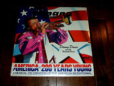 200 Years Young - A Musical Celebration Of The American Bicentennial 1976 LP