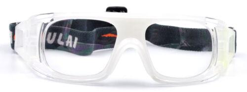 Sport Goggle Basketball Safety Protective Football Soccer Prescription Rx-able