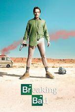 BREAKING BAD ~ WALTER DESERT 24x36 TV POSTER Bryan Cranston NEW/ROLLED!