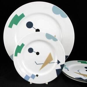 Studio-Nova-EMOTION-Chop-Plate-3-Salad-Plates-YA003-LIGHT-USE