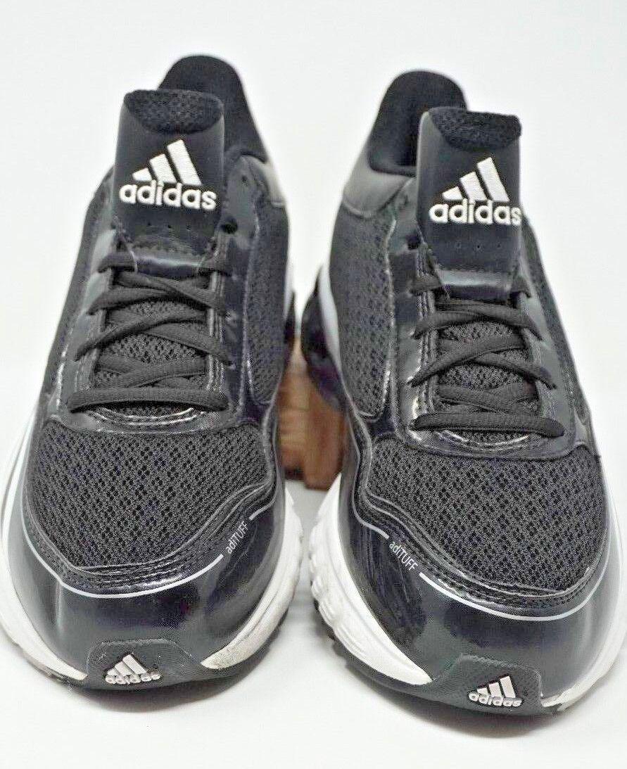 Adidas Hombre Falcon Trainer Zapatos Negro / Blanco g49034 moda cómodo barato y hermoso moda g49034 db047d