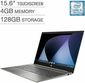 HP-Chromebook-15-de0035cl-15-6-034-Touch-Intel-i3-8130U-4GB-128GB-Chrome-OS