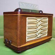 Röhrenradio Radio Philips BX 690 A