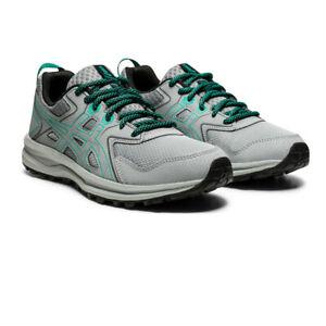 ASICS Chaussures Femme Trail Scout Chaussures De Course Baskets Sneakers Gris Sport Respirant