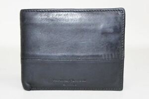 ASPINAL-OF-LONDON-Calf-Smooth-Black-amp-Black-Suede-8-Card-Billfold-Wallet
