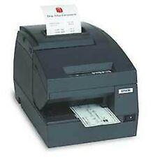 Epson TM-H6000 II POS Thermal  printer PARALLEL *