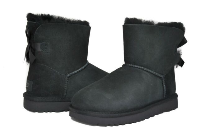 cheap ugg bailey bow boots