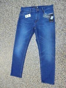 32 X Jeans 125223434309 Republic Homme Premium Dark Rapid Movement Banana Nwt 40 Slim Fit 4nPfq4x7Ww