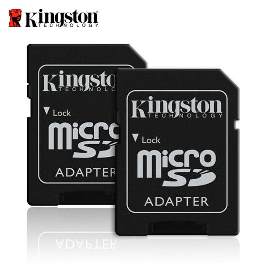 293a88575 Kingston 8gb Micro SD Card (sdc4 8gb) for sale online