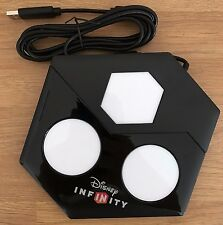 Disney Infinity 1.0, 2.0, 3.0 BLACK Portal Base ONLY   Wii, Wii U, PS3, PS4
